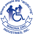 Winona ORC Industries INC Logo