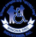 Winona ORC Industries INC Logo