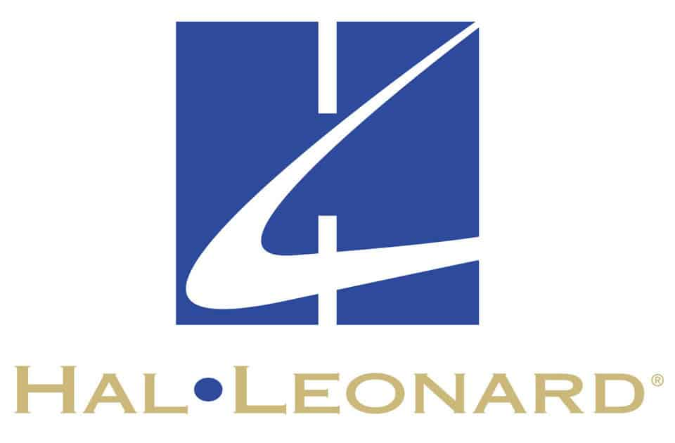 HalLeonard Logo