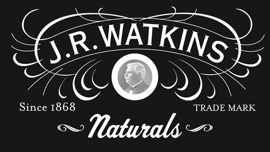 JR Watkins Naturals Logo