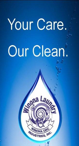 Laundry Web Homepage 3